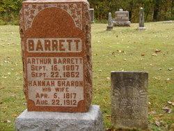 Arthur Barrett