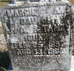 Margie A. Gunn