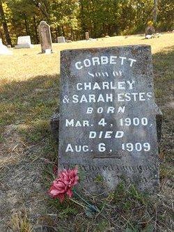 Corbett Estes
