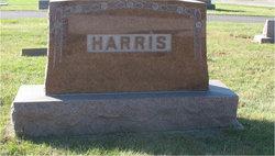 Mercy Alice <i>Woodford</i> Harris
