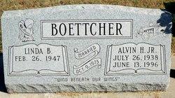 Alvin H. Boettcher, Jr