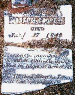 Joseph Perrill Cooper