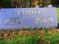 Murray Elmer Wagner
