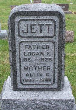 Logan F. Jett
