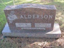Dorothy Louise <i>Casper</i> Alderson