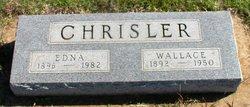 Edna <i>Hendricks</i> Chrisler
