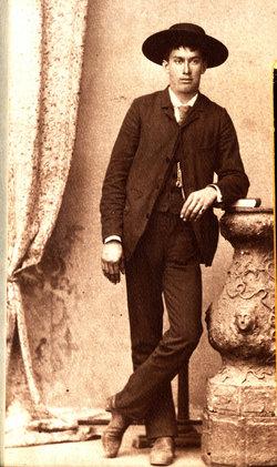 Edward Hayes Wilson
