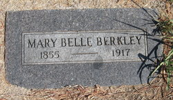 Mary Bell <i>English</i> Berkley