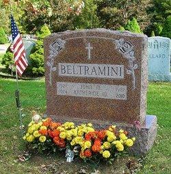 Katherine W <i>Cavagnaro</i> Beltramini