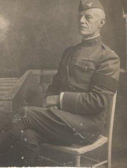 Col Amos William Kimball