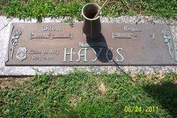 Wilbur Hayes
