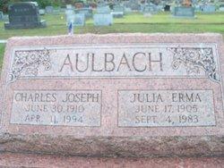 Charles Joseph Aulbach