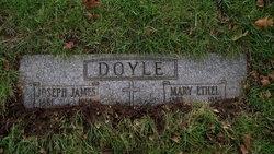Mary Ethella Rose Ethel <i>Collingwood</i> Doyle