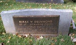 Burke Wills Drummond