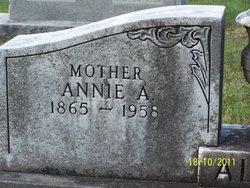 Annie A. Alessio