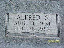 Alfred G. Alessio