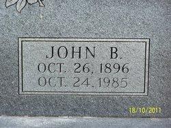 John B. Aita