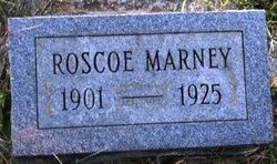 Roscoe Marney