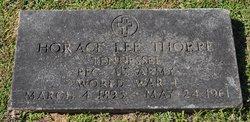 Horace Lee Thorpe