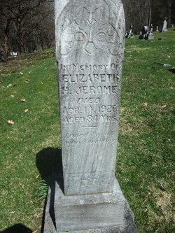 Elizabeth H Jerome