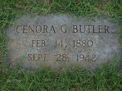 Cenora <i>Gainey</i> Butler