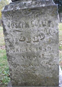 Joseph Collins