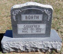 Goddfred Borth