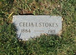 Celia <i>Isaacs</i> Stokes