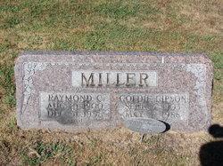 Goldie <i>Gipson</i> Miller