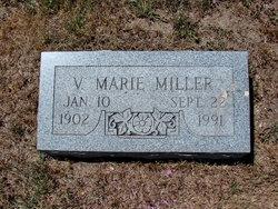Violet Marie Miller
