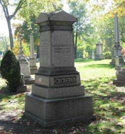 Marie antoinette cobb 1815 1893 find a grave memorial - Marie antoinette grave ...