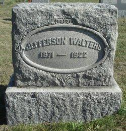 Jefferson Augusta Walters