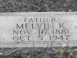 Jasper Melvin Karicofe M.K. Sandy