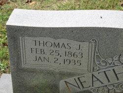Thomas Jones Neathery