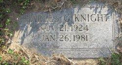 Charles G Knight