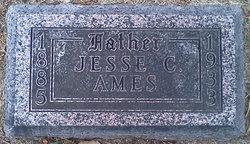 Jesse Chellis Ames