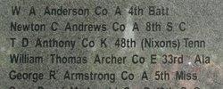 Newton C. Andrews