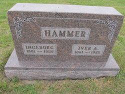 Ingeborg Hammer