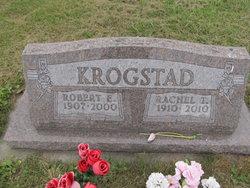 Rachel T <i>Hammer</i> Krogstad