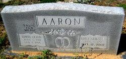 Edwin Alton Aaron