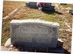 Hiram R. Nicholas