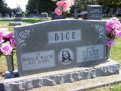 Elda Mae <i>Shipman</i> Bice