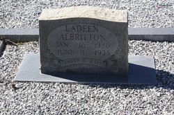 LaDeen Albritton