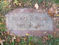 Delmas D. Dodds