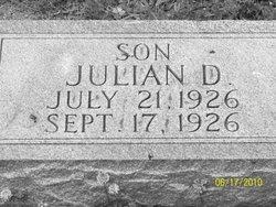 Julian David Sandy