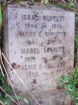 Isaac Bennett