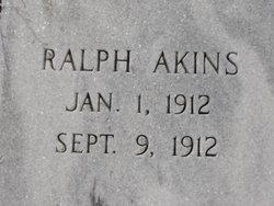 Ralph Akins