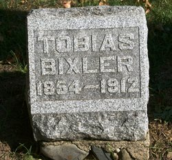 Tobias Bixler