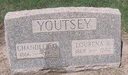 Lourena B <i>Hannah</i> Youtsey
