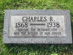 Charles R Charlie Calhoon